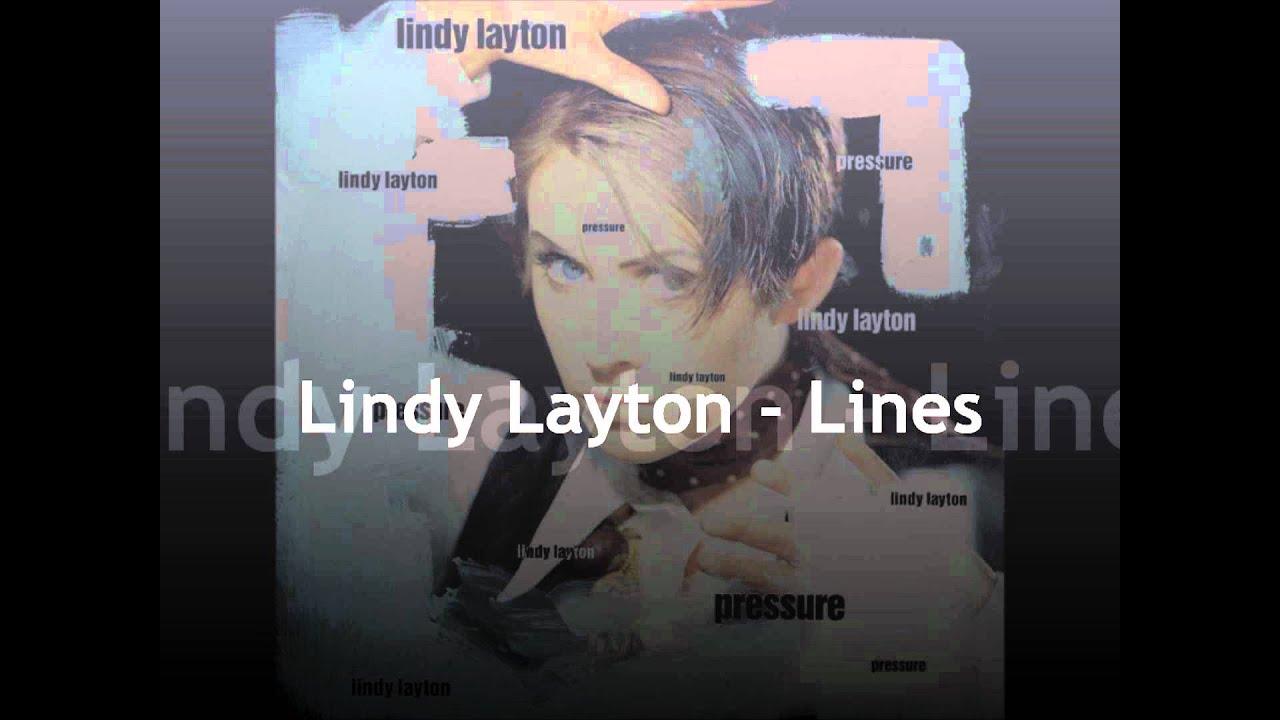 Lindy Layton - Pressure