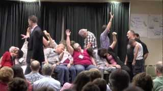 The Ultimate Stage Hypnosis Show