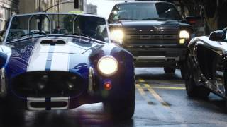 Need for Speed Most Wanted | Live Action TV Ad