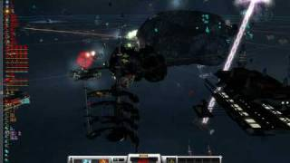 Awesome Sins of a Solar Empire Battle! view on youtube.com tube online.