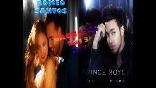 """★Super Mix Bachatas 2013 """"Romeo Santos Y Prince Royce"""