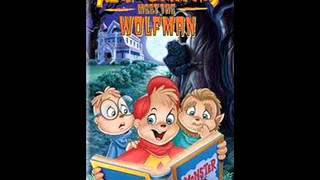 Alvin And The Chipmunks Meet The Wolfman- Munks On A