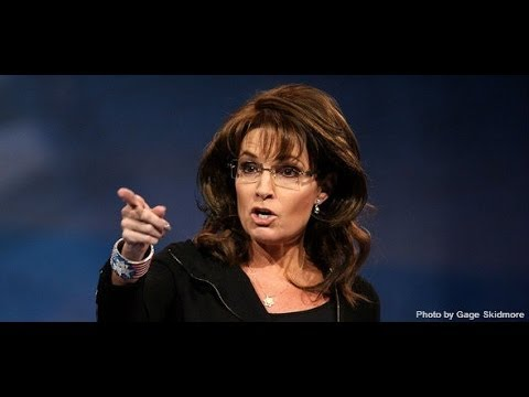Mark Levin re: Russian & Ukraine—Palin Was Right & The Eggheads Were Wrong