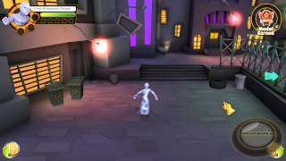 Marvel Super Hero Squad Online Silver Surfer- HD