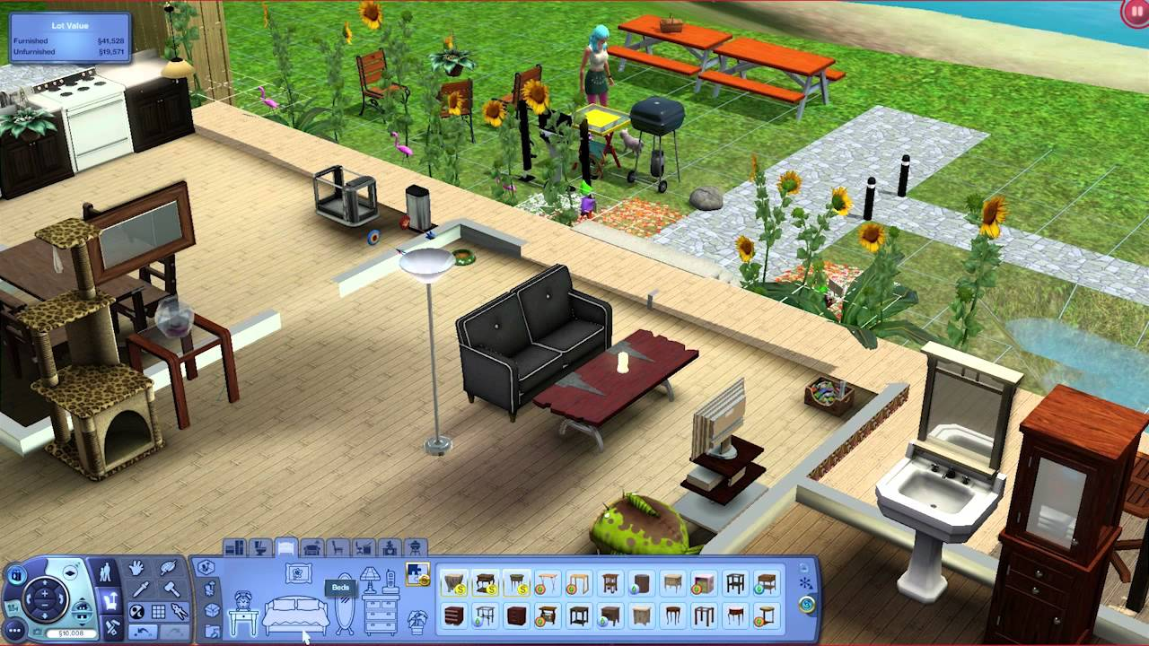 how to get sims 3 island paradise to work