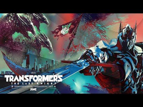 Transformers 5 Linkin Park New Divide