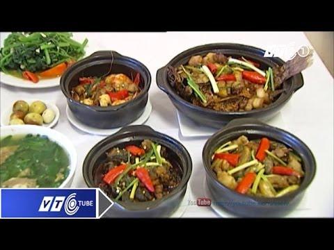 Tuyệt chiêu nấu các món kho cực ngon   VTC