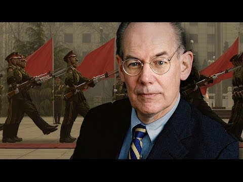 Harper Lecture with John J. Mearsheimer: Can China Rise Peacefully?
