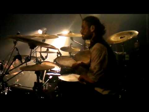 Fleshgod Apocalypse - Francesco Paoli - The Violation