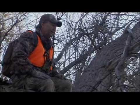 Winchester Whitetail Revelotion Episode 21 Montana Bow Whitetail