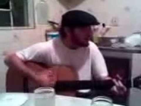 Flavinho Nogueira - Senhor Cidadão (Tom Zé)