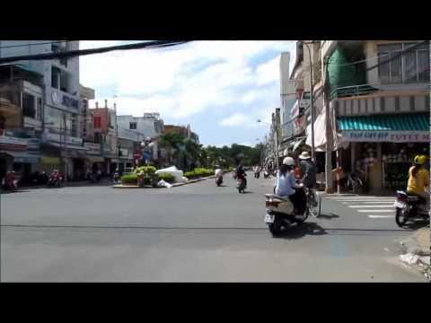 ĐƯỜNG PHỐ TP CAO LANH TINH ĐỒNG THÁP VN 2011  5p05`` so 1.mp4