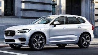 Новый Volvo XC60. Видео производителя. Тесты АвтоРЕВЮ.