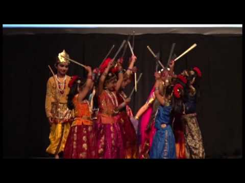 Classical presentation on Ramadasu Keertanas