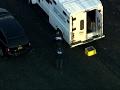 Raw: Four Bodies Found in Suburban New York Park