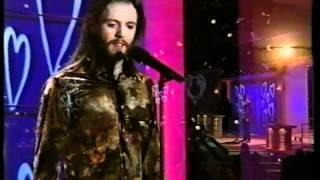 Steve Balsamo - Gethsemane - Variety Club of Great Britain Awards