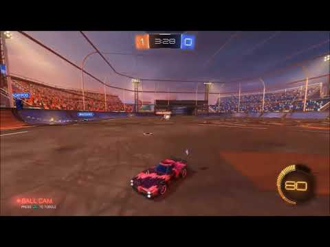 Best Goals, Saves, Dribbles and More! (ROCKET LEAGUE COMPILATION) [#9]