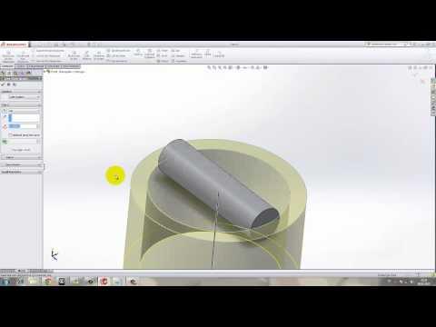 Yakın Kampüs SolidWorks Krank Biyel Mekanizması 4 – Pim ve Yatak