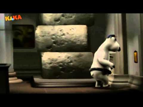 Chú gấu xui xẻo full HD 2015  Tập 6
