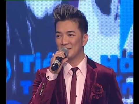 Tiếng hát truyền hình TP.HCM 2012 - CK4 - Đánh mất - Đàm Vĩnh Hưng