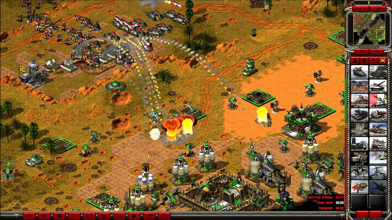 Скачать command conquer 4 tiberian twilight торрент