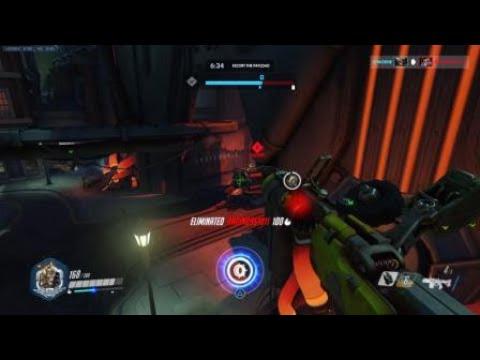 Overwatch: Sombra funny