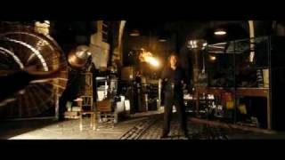 THE SORCERER'S APPRENTICE Full Movie Part 1