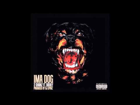 2 Chainz feat. Skooly - Ima Dog