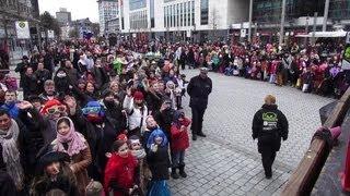 NRWspot.de | Karneval 2013 – Rosenmontagszug in Hagen