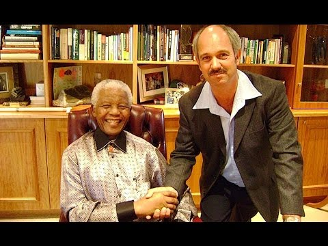 Apartheid vs. Nelson Mandela | London Real