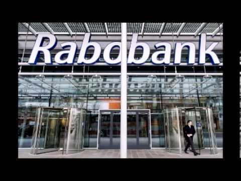 Rabobank Brokers Involved In Rate Manipulation Scheme?