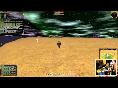 Asheron's Call Twitch.tv Live Stream: The AB Wars Are Back