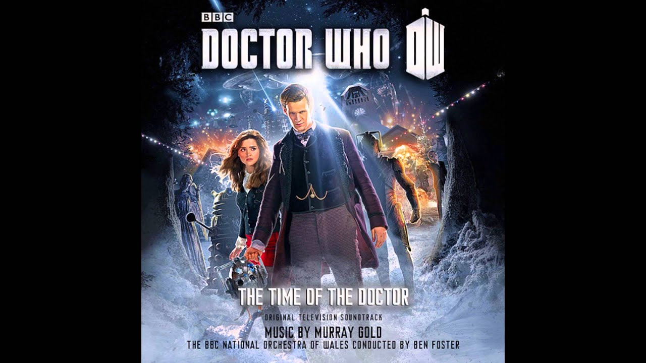 Doctor Who – The Time of the Doctor (Speciale di Natale ...