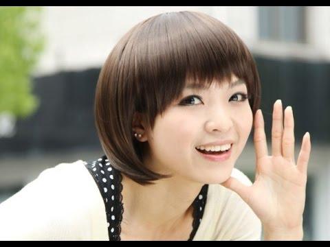 Top 5 kiểu tóc cho mặt tròn giúp bạn trở nên xinh xắn và dễ thương