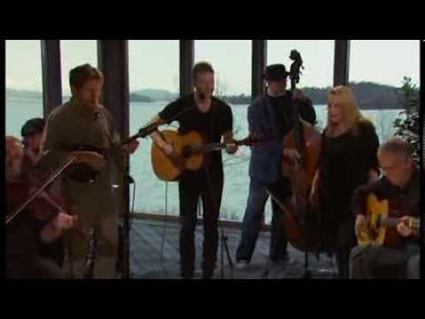 Teddy Thompson (w/Mary Chapin Carpenter):