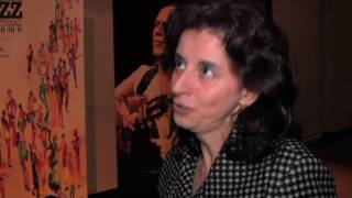 Lorraine Desmarais - Press Conference 2009