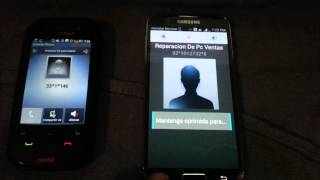 Instalacion De PRIP NEXTEL En Samsung Galaxy S4