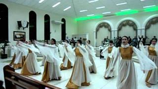 Lauriete Dias De Elias / Coreografia UMADMO