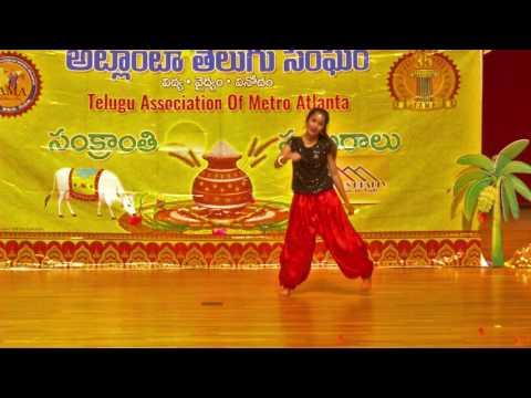 Medley Dance by Lasya Sarraff