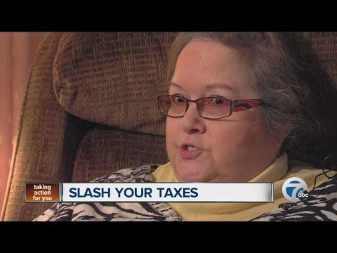 Slash your taxes