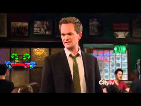 Barney Stinson - Evil Laugh