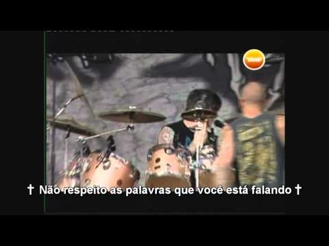 Critical Acclaim - Avenged Sevenfold - Live at Graspop 2008 - Legendado PTBR 720p HD