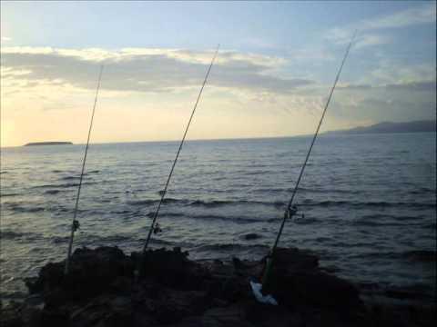 Ψάρεμα Casting 10-3-2013