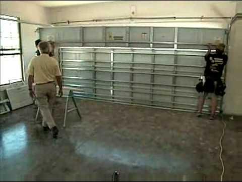 Wind resistant garage doors 28 images what is for Clopay hurricane garage doors