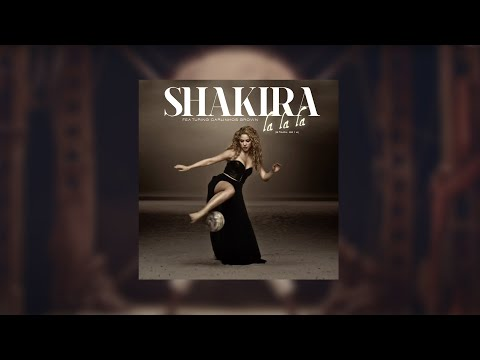 Shakira - Dare ( La La La ) ( OFFICIAL INSTRUMENTAL + Download )