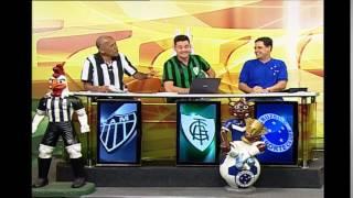 Alisson de sa�da do Cruzeiro?