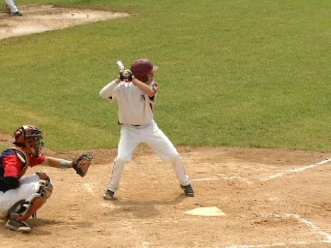 Play begins in the Gopher Classic American Legion baseball tournament: