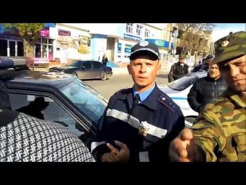 Первые ростки России в Крыму (полная версия)