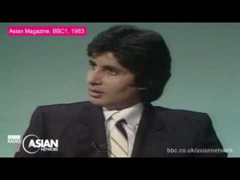 BBC Interview Amitabh and Jaya Bachchan Part1.flv