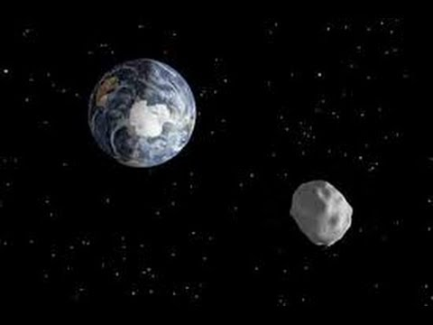 ASTEROID in a NEAR MISS with EARTH. How To DEFEND Earth. NASA, Russian Scientists